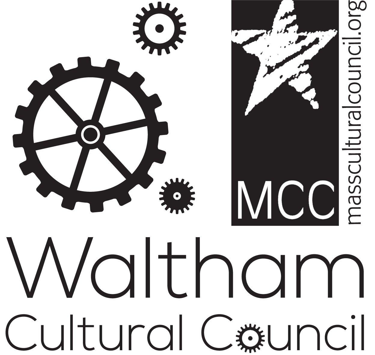 Waltham Cultural Council 2020 Sponsor